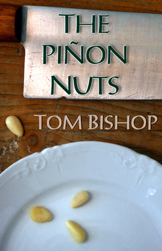 The Pinon Nuts Cover